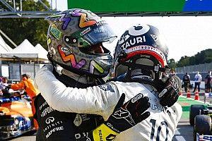 "Ricciardo: ""Gasly galibiyeti hak etti"""