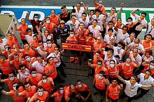 Why Monza marked a McLaren resurgence