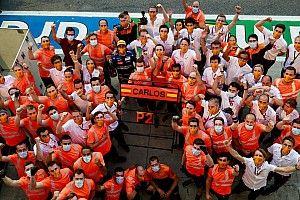 El escándalo de los chocolates que catapultó a McLaren