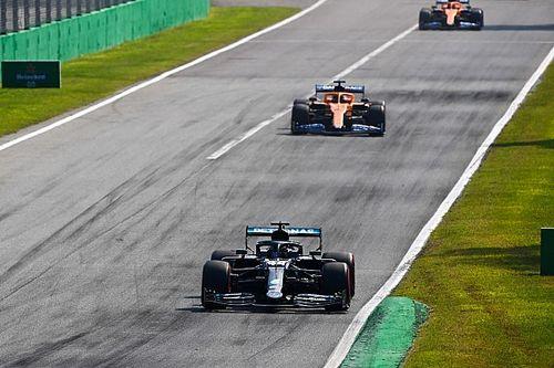 A Mercedes meghozta az óvintézkedéseket a hétvégihez hasonló betlik elkerülése érdekében