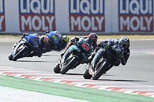 Misano alberga una jornada de test para los pilotos de MotoGP