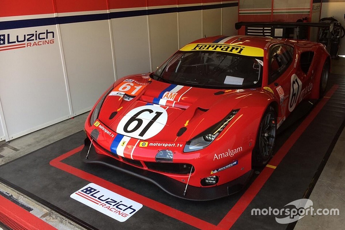 The Ferrari Le Mans underdogs bouncing back from a COVID setback
