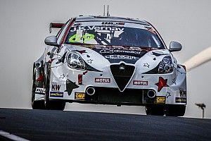 "Alfa Romeo WTCR: appuntamento ""infernale"" al Nordschleife"