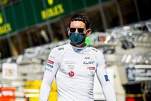 WEC: la Aston Martin chiama Westbrook per il Bahrain