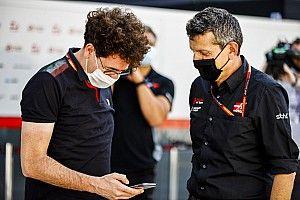 A Ferraritól örökölte meg a szezont tönkretevő problémáját a Haas