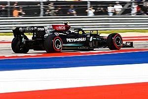 """Mercedes reconnaît toujours """"souffrir"""" d'une fiabilité chancelante"""