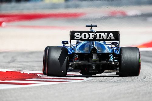 F1 United States GP - Live commentary and updates