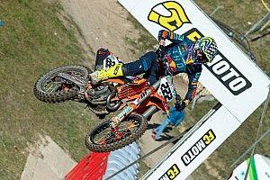 MXGP | Tony Cairoli infinito, 94° sigillo nel GP di Pietramurata