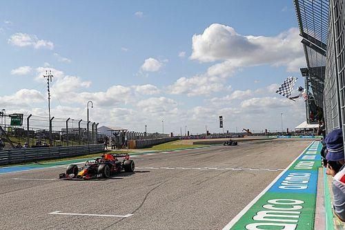 Verstappen y Red Bull hacen hincar la rodilla a Hamilton en su segunda casa