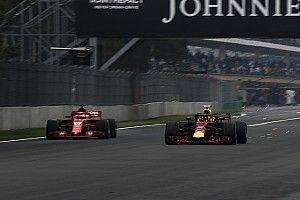 Vettel dice que Red Bull puede ganarles en México