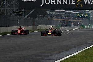 Ferrari si gioca molto in partenza, Red Bull deve evitare l'harakiri alla curva 4