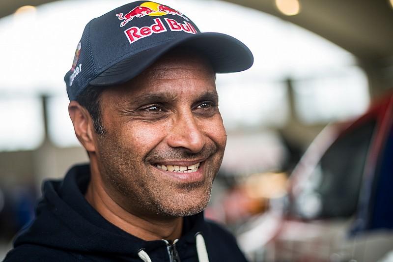 """رالي قطر الدولي: العطية ينافس في موطنه مع سيارة """"فولكسفاغن"""" الجديدة"""