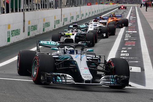 Formel 1 Brasilien 2018: Das Rennen im Formel-1-Liveticker