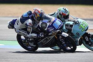 Martin, Bastianini in de race voor Pramac Ducati-zitje