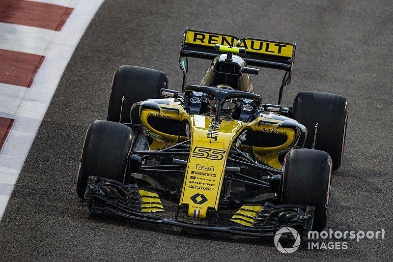"""Sainz revela que instabilidade de carro da Renault o """"confundia"""""""