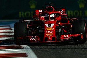 Ferrari lucirá un rojo más oscuro y opaco en 2019