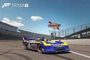 «Каталунья» и Porsche 917/30: что нового в играх GT Sport и Forza Motorsport 7