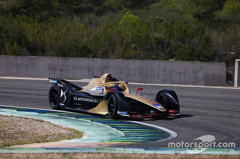 DS E-TENSE FE 19 - bemutatták a címvédő Formula E-csapat autóját