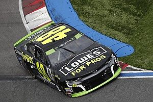 "Jimmie Johnson: ""My desire to win has never been stronger"""