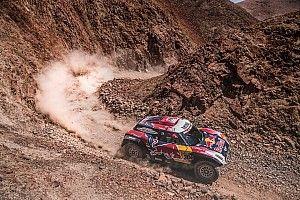 Dakar confirms move to Saudi Arabia for 2020