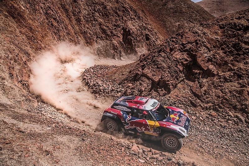 Rally Dakar confirma mudança para a Arábia Saudita em 2020