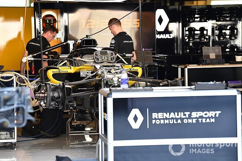 Renault: la R.S. 19 sarà un grande passo avanti, ma i dubbi restano sul turbo