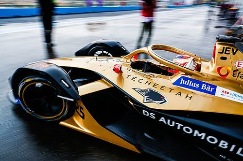 Vergne has changed approach for title defence