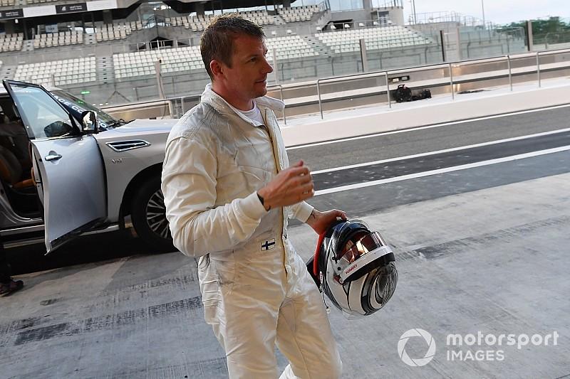 A Sauber nagyon korán átállt Räikkönen 2019-es F1-es gépének fejlesztésére