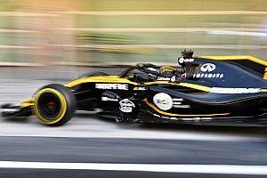 Renault progressera plus vite avec le moteur qu'avec le châssis