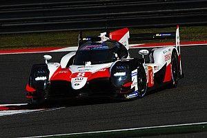 No Sebring 12 Hours for Alonso, Kobayashi, Conway