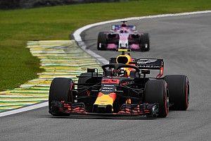 Ricciardo: Pole pozisyonu zor ama yarışta her şey mümkün