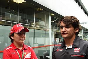 Enzo Fittipaldi mira F3 em 2019 e quer confronto com irmão na F1