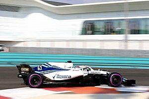 Para Bottas, Williams não merece estar no fundo do grid