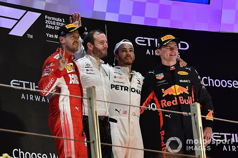 Motorsport.com's most read stories of 2018