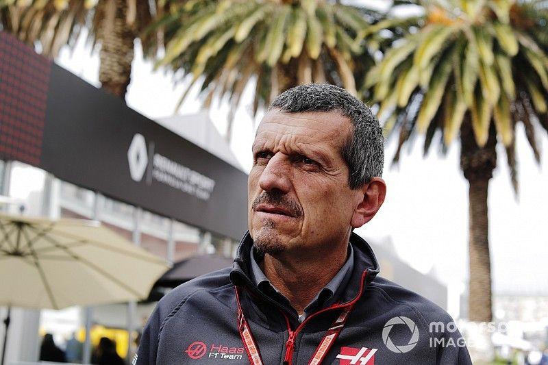 """شتاينر: """"لا جدوى"""" من البقاء في الفورمولا واحد من دون تغييرات"""