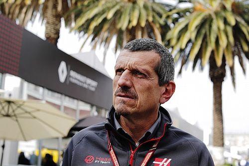 """Steiner: """"Aucun intérêt"""" à rester en F1 si les choses ne changent pas"""