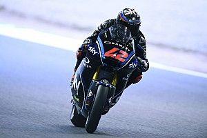 Moto2 Jepang: Bagnaia amankan grid terdepan