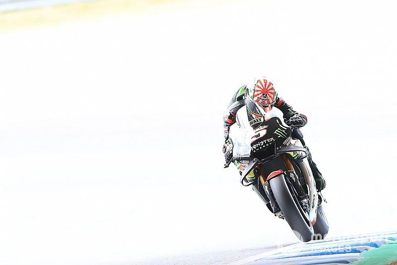 """Zarco sogna la prima vittoria: """"Forse Marquez penserà al Mondiale in gara"""""""