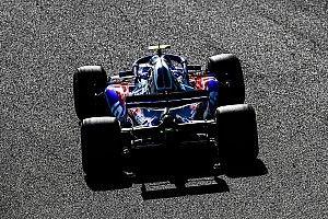 Honda not allowed to use update tweak in Japanese GP