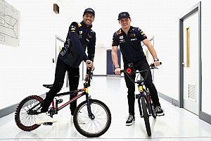 Ricciardo: Habe eine schlechtere Beziehung zu Verstappen erwartet