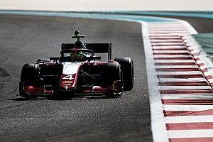 Formel-2-Test: Mick Schumacher verpasst Bestzeit nur knapp
