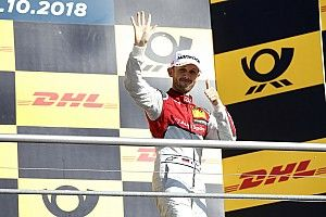 """Rene Rast schreibt DTM-Geschichte: """"Ich fahre nicht, um Rekorde zu brechen"""""""