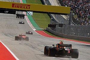 Vidéo - Le duel final entre Hamilton et Verstappen à Austin