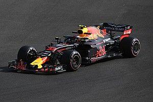 墨西哥大奖赛FP1:维斯塔潘领衔红牛强势占线