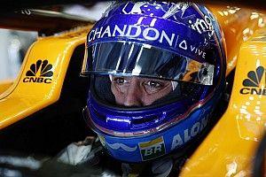 """Alonso: """"Me siento un mejor piloto este año"""""""