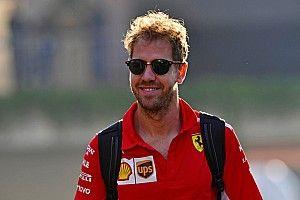 Vettel no dejará de presionar a Mercedes a pesar de ya no pelear por el título