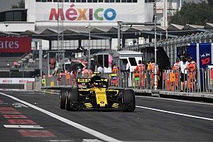 """Sainz: """"Si Mercedes y Ferrari no mejoran, lo aprovecharemos"""""""