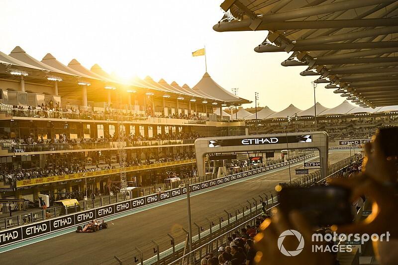 Preview Abu Dhabi: Kan Red Bull ook op zeeniveau signaal afgeven?