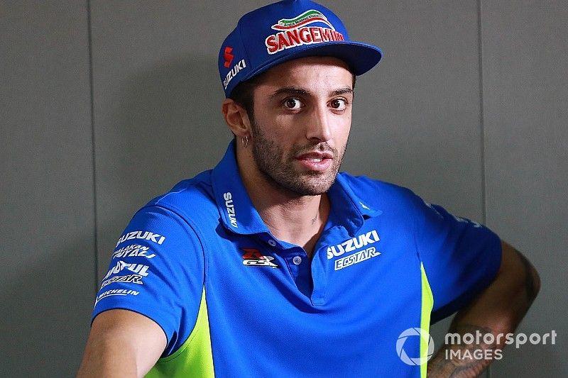 """Iannone: """"Buone Qualifiche, ma per lottare per il podio mi mancano 2 o 3 decimi"""""""
