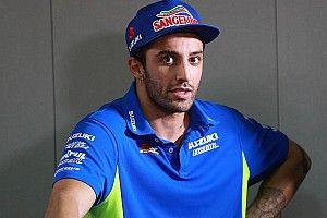 """""""Wenn ich nicht gebremst hätte..."""": Iannone verhindert Crash mit Marquez"""